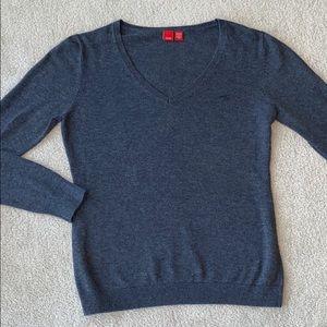 Esprit Grey Knit Sweater